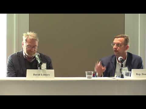 Artists' Rights Symposium: Panel 6 - State and Federal Legislation