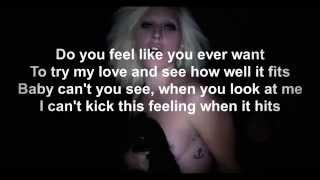 LYRIC Lady Gaga - I Want Your Love (Tom Ford Spring/Summer 16) lyrics