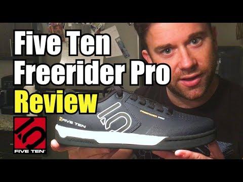 Five Ten Freerider Pro Review