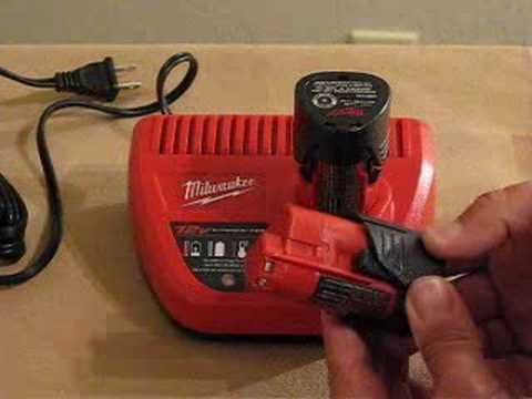 Milwaukee Cordless Screwdriver Review