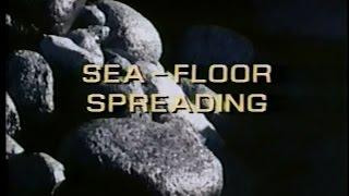 Sea-Floor Spreading (1990) (VHS)