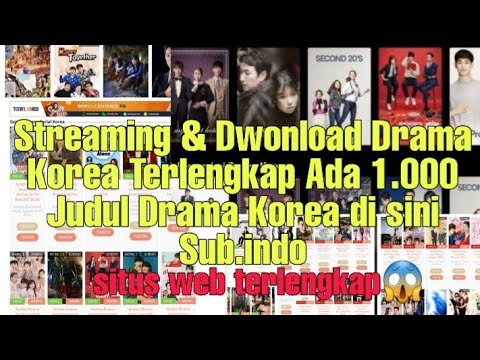 Korean Drama Stream