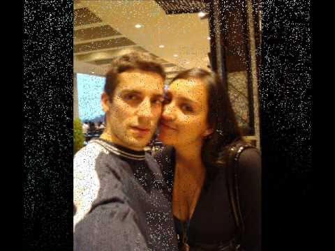 Natalia Salazar y Ricardo Barba 1 año y medio junt...