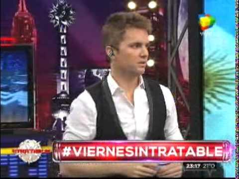 García vs. Vilouta en Intratables
