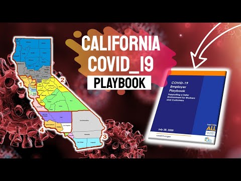 COMPLETE California COVID_19 Employer Playbook