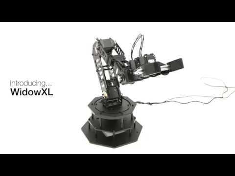 WidowXL Robot Arm