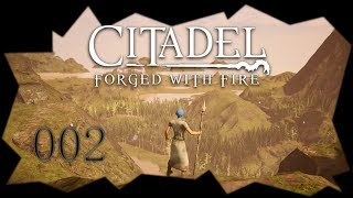 Citadel Forged With Fire 002 - Abbau Spell erklärt [HD/GER]