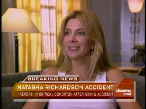 Natasha Richardson Accident