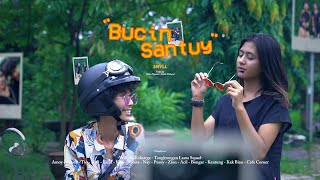 SMVLL - Bucin Santuy (Official Music Video)