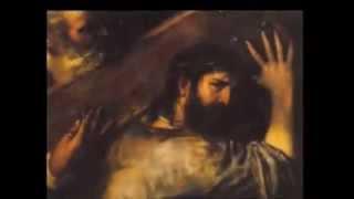 Страсти Христовы (Пророк Исаия)