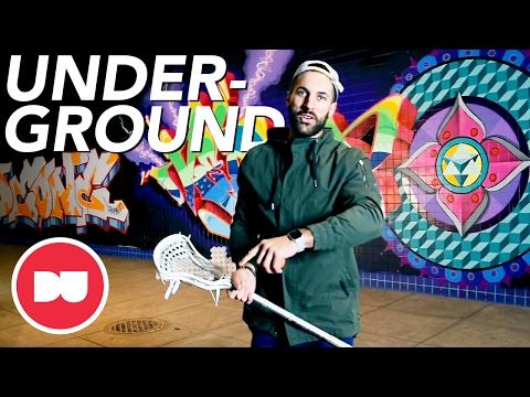 DuPont Underground Street Lacrosse | Washington D.C.