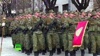 «Несвоевременный шаг»: как международное сообщество отреагировало на решение о создании армии Косова