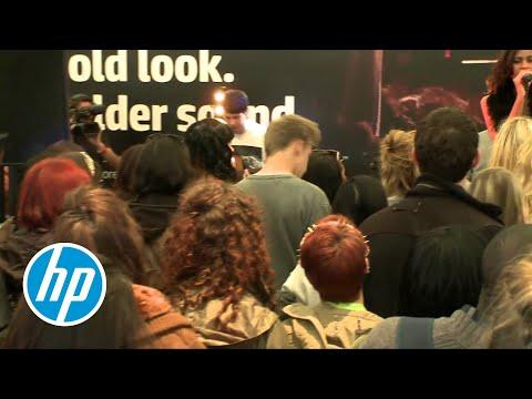 HP Live Series - Aluna George Highlights