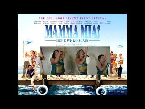 Mamma Mia Here We Go Again - Mamma Mia (Young Donna And The Dynamos)