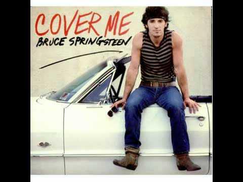 Jersey Girl (live)-Bruce Springsteen& Tom Waits