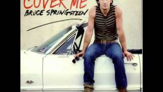 Jersey Girl (live)-Bruce Springsteen& Tom Waits