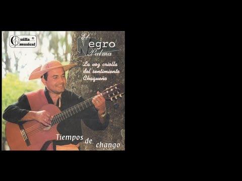 MÚSICA BOLIVIANA - EL NEGRO PALMA: CANTO Y ORGULLO (CUECA)