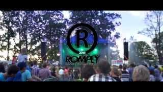 Rompey - Ona ma (Dni Liwocza 2015) Disco Polo Hit Lata