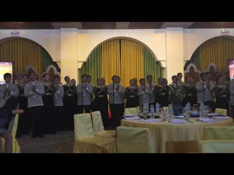 Seasons of Love - UST Singers