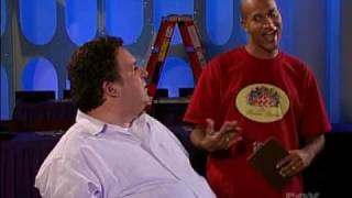 MADtv - HNL - Jeff Garlin