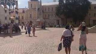 Свято-троицкая Сергиева Лавра (краткий обзор)(, 2014-12-02T14:49:12.000Z)