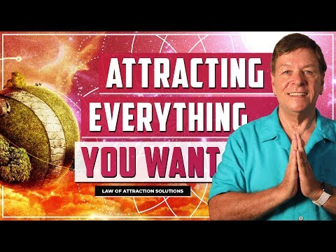 ✅ Attract Everything You Want - Manifest More Than One Desire At A Time - Law Of Attraction