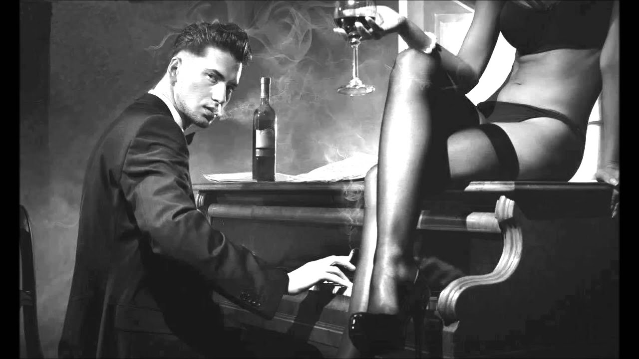 Malcolm McLaren - Jazz Is Paris - YouTube