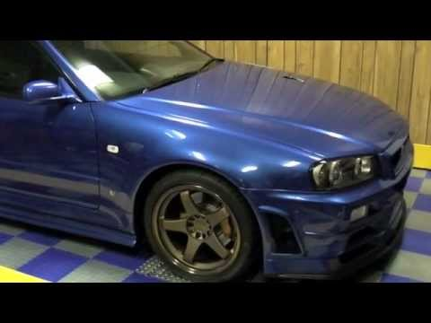 American Skyline Episode 1: Introduction