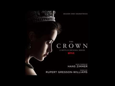 Hans Zimmer - The Crown Main Title (2016)