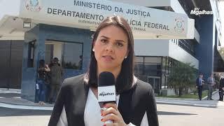 Lula comenta julgamento do STF sobre ordem das alegações finais