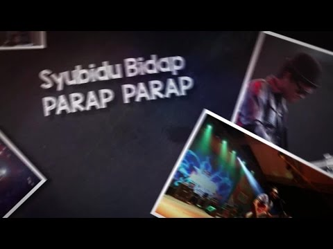 Endank Soekamti - Syubidu Lyric Video