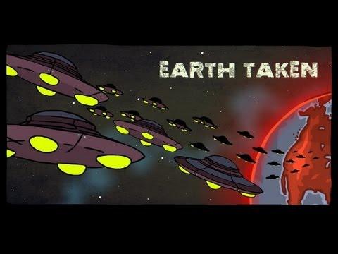 Earth Taken Full Walkthrough