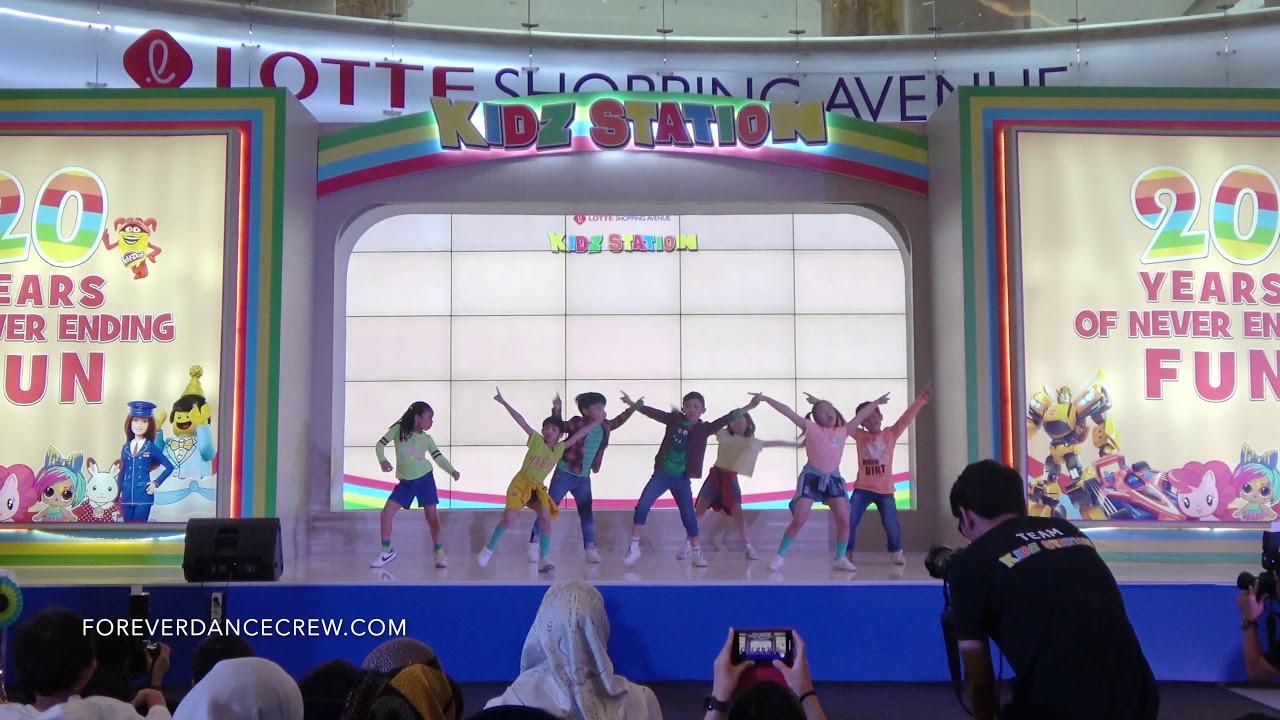 @FDCrew Kids Dance They Just Kids Hip Hop Dance Kids Dance Indonesia