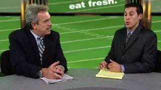 Redskins vs. Buccaneers Recap