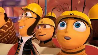Bee Movie: Graduation thumbnail