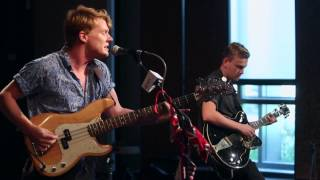 "The Crookes - ""Backstreet Lovers"""
