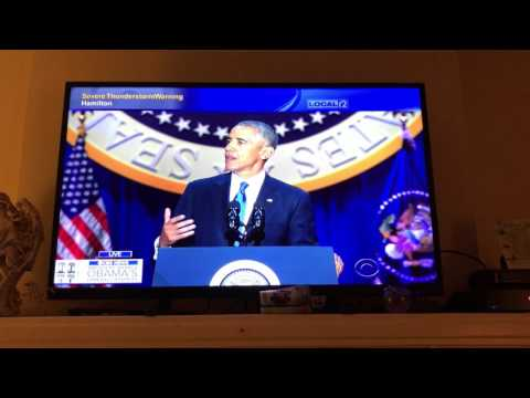 President Obama speech on racism in the United States