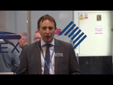 David Clarke - Technical Director, Railway Industry Association