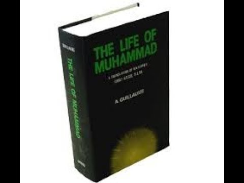 Ibn Ishaq's  - The Life of Muhammad:The historiography of early Islam p1
