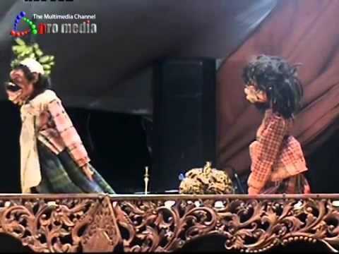 WAYANG GOLEK TERBARU Bangbang Dewa Rucita FULL - Giri Komara Review