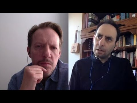 Why are human emotions unique? | Stephen Asma & Rami Gabriel