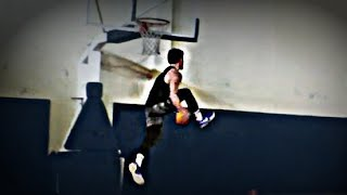 MPBL DUNK CONTEST (PRACTICE DUNKS) Ft. David Carlos l Pinoy Dunk Training#101 Video