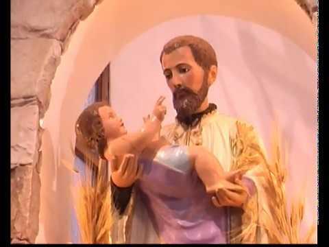 Saludo de Monseñor Mestre por el día de los trabajadores - 1/5/2020