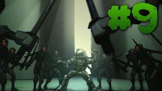 Черепашки Ниндзя (TMNT: The Video Game) - Прохождение: Часть 9