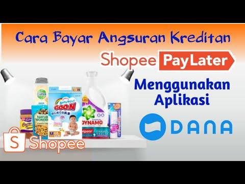 cara-bayar-angsuran-kredit-shopeepay-later-menggunakan-dana