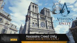 Assassins Creed Unity - Pariser Geschichten - Flamels Geheimnis: Das Lebenselexier