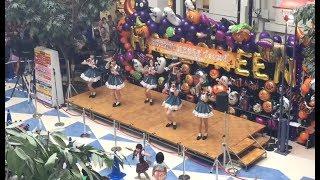 AKB48 チーム8 富山イベント(第1部) 『ハロウィンナイト〜Everyday、...