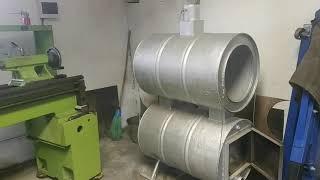 Отопление мастерской Итоги!