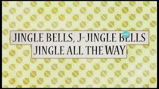 Michael Bublé - Jingle Bells (Feat. The Puppini Sisters) [Official Lyric Video]