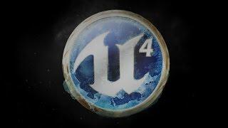 Unreal engine - Персонаж (Движение, прыжок, бег)